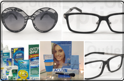 Ассортимент Outlet Optica