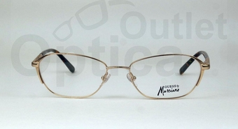 Guess Marciano GM 207 GLD H54
