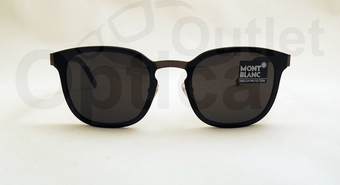 Mont Blanc MB 603 black