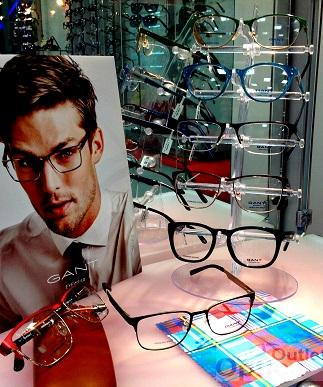 Gant в Outlet Optica